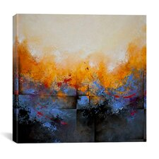 """Sanctuary"" Canvas Wall Art from CH Studios"