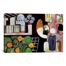 """The Moroccans"" Canvas Wall Art by Henri Matisse"