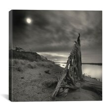 """Tower of Song"" Canvas Wall Art by Geoffrey Ansel Agrons"