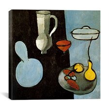 """The Gourds"" Canvas Wall Art by Henri Matisse"