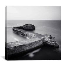 The Fisherman Canvas Print Wall Art