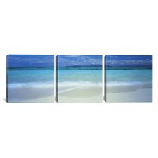 Photography Great Barrier Reef, Queensland, Australia 3 Piece on Canvas Set