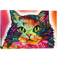 Ragamuffin by Dean Russo Graphic Art on Canvas