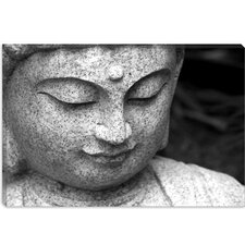 <strong>iCanvasArt</strong> Chinese Buddha Canvas Wall Art