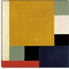 "<strong>iCanvasArt</strong> ""Composition XXII"" Canvas Wall Art by Theo van Doesburg"