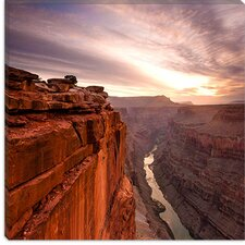 "<strong>iCanvasArt</strong> ""Grand Canyon #2"" Canvas Wall Art by Dan Ballard"