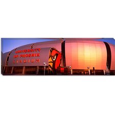 University of Phoenix Stadium, Glendale, Arizona Canvas Wall Art