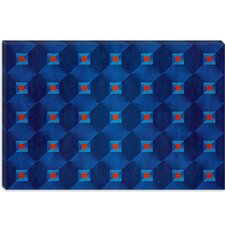 <strong>iCanvasArt</strong> Modern Pattern ll Modern Canvas Wall Art