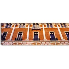 Rice University, Houston, Texas Canvas Wall Art