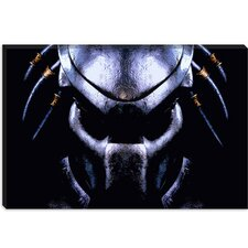 <strong>iCanvasArt</strong> Predator Canvas Wall Art