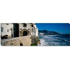 Sitges, Spain Canvas Wall Art