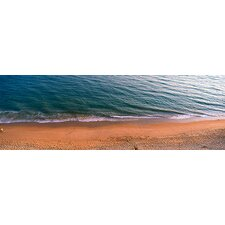 <strong>iCanvasArt</strong> Surf the Algarve Portugal Canvas Wall Art