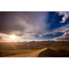 """The Great Dunes"" Canvas Wall Art by Dan Ballard"