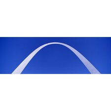 <strong>iCanvasArt</strong> The Arch, St Louis, Missouri Canvas Wall Art