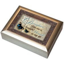Digital Daughter Music Jewelry Box