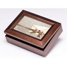 Digital Happy Birthday Music Jewelry Box