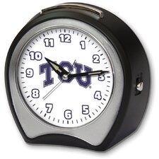 Collegiate Alarm Table Clock