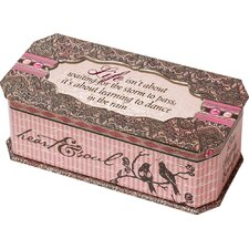 <strong>Cottage Garden</strong> Belle Papier Life Isn't About Petite Box