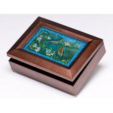 Wildlife Digital Bird Music Jewelry Box