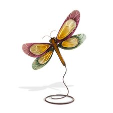 Dragonfly Table Decor