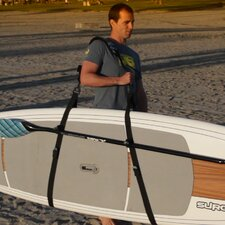 SUP 'N' GO Big Board Strap and Belt Pack