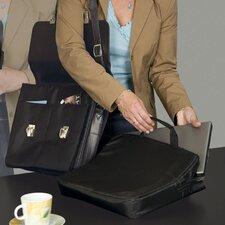 Aktentasche Elegance mit Notebook-Tasche