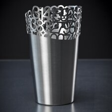 <strong>Steelforme</strong> Pi Flower Vase