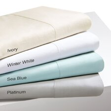 300 Thread Count Silky Pima Cotton Pillowcase