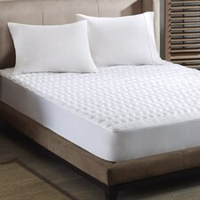 Euphoria Micro Splendor Foam Mattress Pad