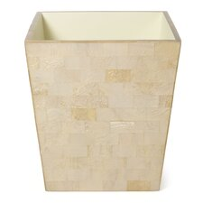 Bellagio Bath Tapered Wastebasket