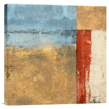 'Direction I' by Alessio Aprile Painting Print on Canvas