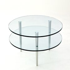Saturn End Table