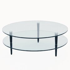 <strong>Focus One Home</strong> Saturn Coffee Table