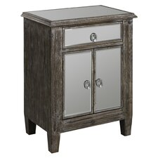 Aldan End Table