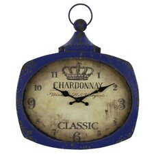 Galina Wall Clock