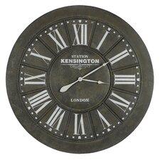 """Capen 39"""" Wall Clock"""