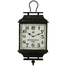 Kimmel Wall Clock