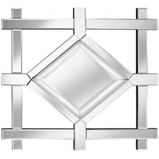 <strong>Cooper Classics</strong> Hunter Wall Mirror