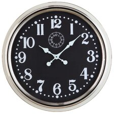 "<strong>Cooper Classics</strong> Oversized 24.5"" Fillmore Wall Clock"