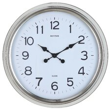 "Oversized 24.5"" Wyeth Wall Clock"
