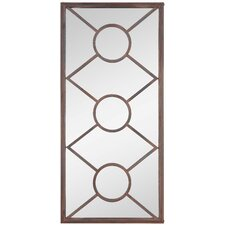 <strong>Cooper Classics</strong> Benton Mirror (Set of 3)
