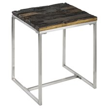 <strong>Cooper Classics</strong> Riddler End Table