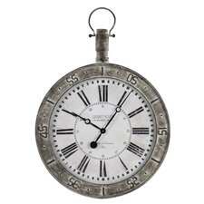 "23.5"" Bolton Wall Clock"