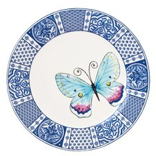"""Courtyard 9"""" Salad Plate (Set of 2)"""