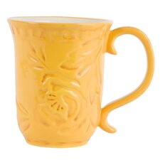 <strong>Fitz and Floyd</strong> Flower Market Mug