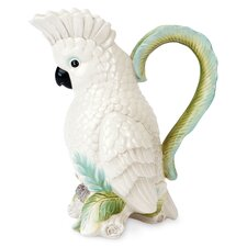 Cockatoo Pitcher