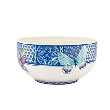 "Courtyard 9"" Serving Bowl"