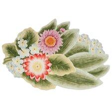"""Flourish 18"""" Platter"""