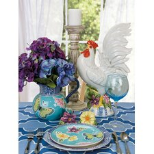 Courtyard Dinnerware Set