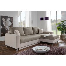 "Sofa ""Cushy"" mit Bettfunktion"